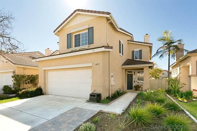 3047 Rancho Del Canon, Carlsbad, CA 92009 (#200012588) :: Keller Williams - Triolo Realty Group