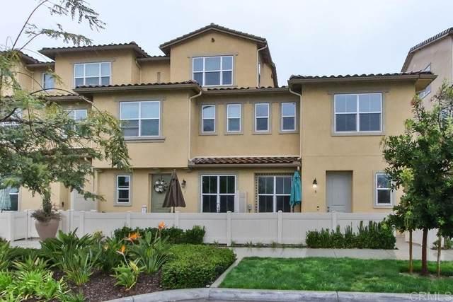 1381 Santa Diana Rd. #8, Chula Vista, CA 91913 (#200012599) :: Neuman & Neuman Real Estate Inc.
