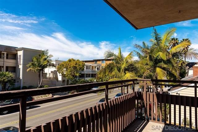 3745 Riviera Dr #5, San Diego, CA 92109 (#200012601) :: Keller Williams - Triolo Realty Group