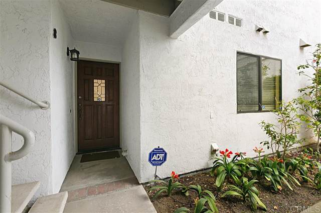 530 Via De La Valle B, Solana Beach, CA 92075 (#200012706) :: Cay, Carly & Patrick | Keller Williams