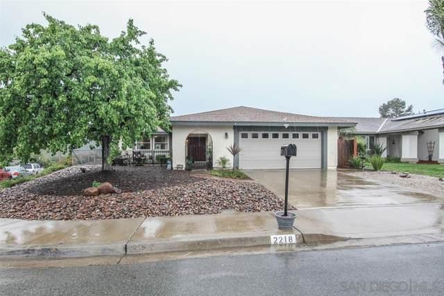 2218 Casa Alta, Spring Valley, CA 91977 (#200012724) :: Neuman & Neuman Real Estate Inc.