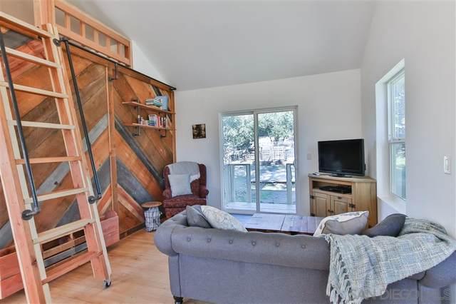 4068 Ritchie Rd, Santa Ysabel, CA 92036 (#200012766) :: Keller Williams - Triolo Realty Group