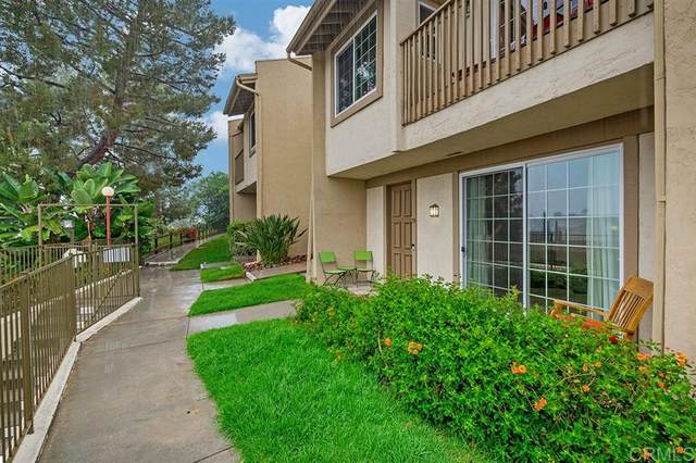 7700 Parkway Dr. #39, La Mesa, CA 91942 (#200012775) :: The Stein Group