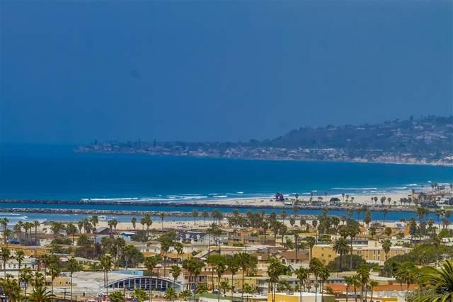 4557 Santa Cruz, San Diego, CA 92107 (#200012777) :: The Stein Group