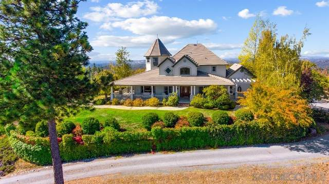 5869 Traverse Creek Road, Garden Valley, CA 95633 (#200012790) :: Keller Williams - Triolo Realty Group