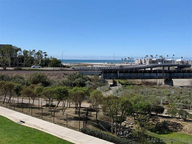 1021 Costa Pacifica Way #2102, Oceanside, CA 92054 (#200012819) :: Keller Williams - Triolo Realty Group