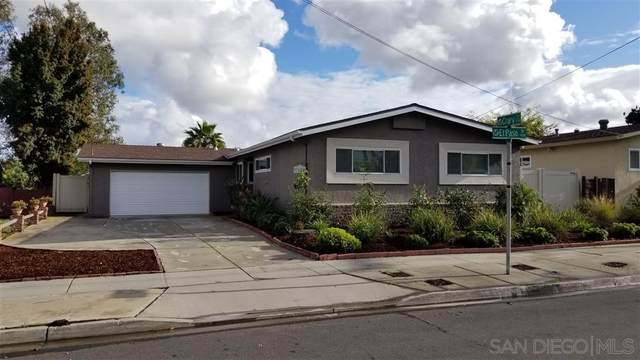 7625 El Paso St., La Mesa, CA 91942 (#200012834) :: Keller Williams - Triolo Realty Group