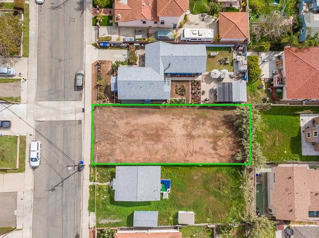 0000 Prospect St #19, National City, CA 91950 (#200012932) :: Keller Williams - Triolo Realty Group