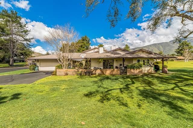 33141 Mill Creek Rd, Pauma Valley, CA 92061 (#200012984) :: Neuman & Neuman Real Estate Inc.