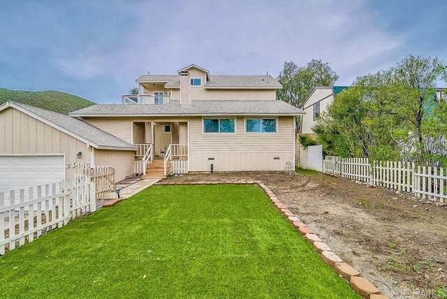 23446 Vista Way, Menifee, CA 92587 (#200012989) :: Keller Williams - Triolo Realty Group