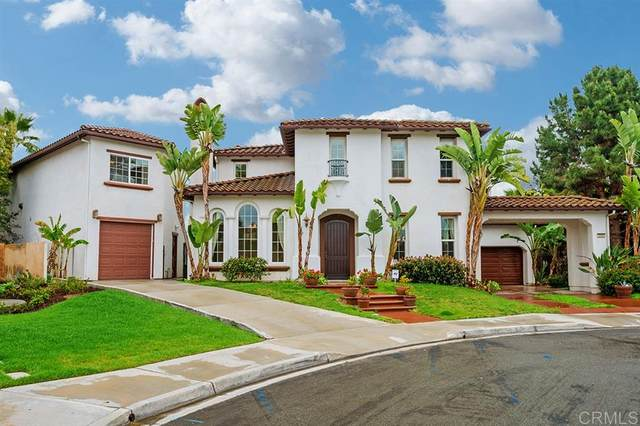 2950 Morning Creek Ct, Chula Vista, CA 91914 (#200013000) :: Neuman & Neuman Real Estate Inc.
