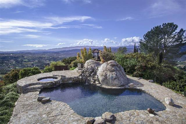 3365 Red Mountain Heights Dr, Fallbrook, CA 92028 (#200013036) :: Keller Williams - Triolo Realty Group