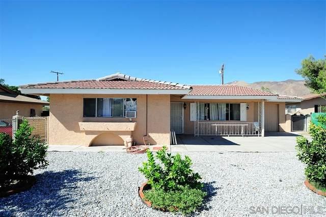 593 E 2Nd St, San Jacinto, CA 92583 (#200013040) :: Keller Williams - Triolo Realty Group