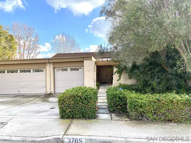 3765 Notre Dame Ave, San Diego, CA 92122 (#200013154) :: The Stein Group