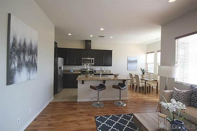 5057 Waterview Way #202, Oceanside, CA 92057 (#200013175) :: Neuman & Neuman Real Estate Inc.