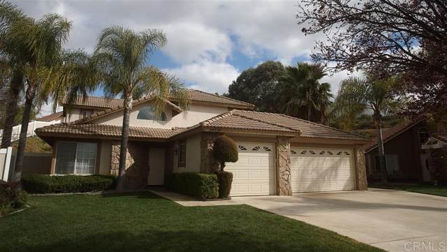 34420 Shaded Meadow Cir, Wildomar, CA 92595 (#200013194) :: Whissel Realty