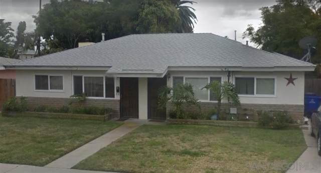 2611-2613 Figueroa Blvd, San Diego, CA 92109 (#200013233) :: Keller Williams - Triolo Realty Group