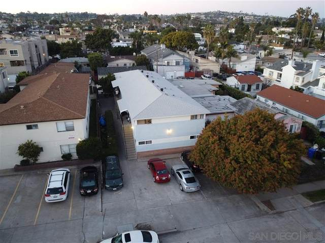 2038-44 Reed, San Diego, CA 92109 (#200013241) :: Whissel Realty
