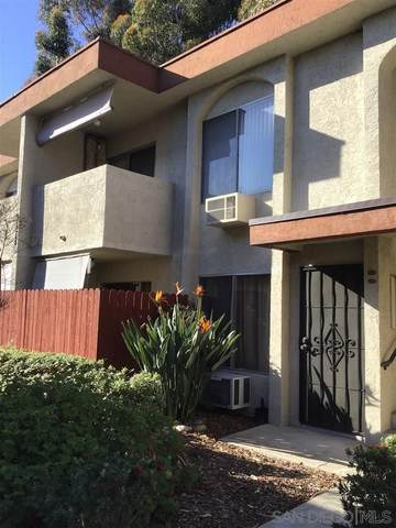 9574 Carroll Canyon #255, San Diego, CA 92126 (#200013246) :: Neuman & Neuman Real Estate Inc.