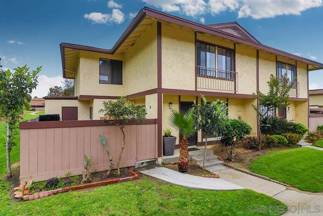 207 Otay Valley Rd D, Chula Vista, CA 91911 (#200013252) :: Keller Williams - Triolo Realty Group