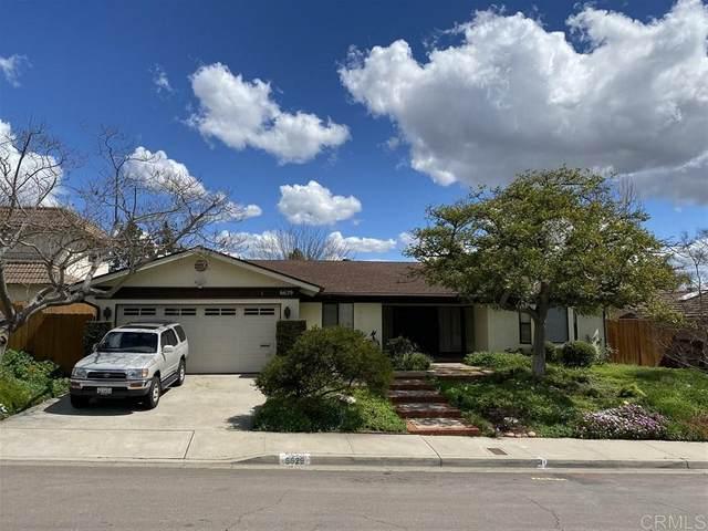 6629 Bonnie View Drive, San Carlos, CA 92119 (#200013306) :: Keller Williams - Triolo Realty Group