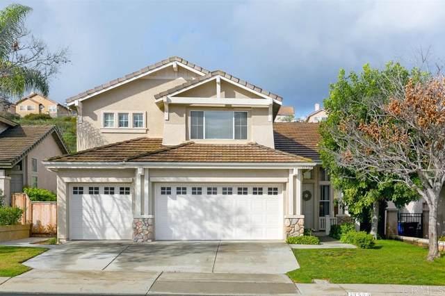 11520 Wills Creek, San Diego, CA 92131 (#200013430) :: Keller Williams - Triolo Realty Group
