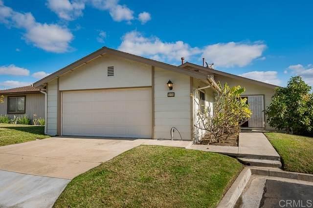 4555 71st Street #13, La Mesa, CA 91942 (#200013472) :: The Stein Group