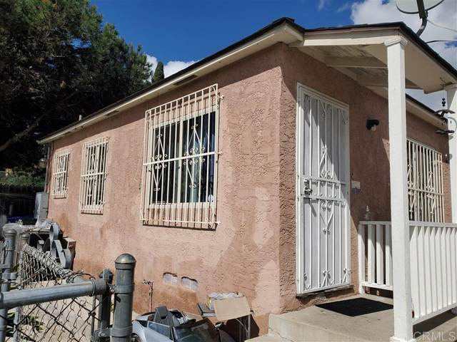 1241 E Division St, National City, CA 91950 (#200013479) :: Keller Williams - Triolo Realty Group
