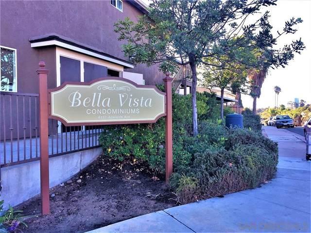 6101 Adelaide Ave #108, San Diego, CA 92115 (#200013552) :: Neuman & Neuman Real Estate Inc.