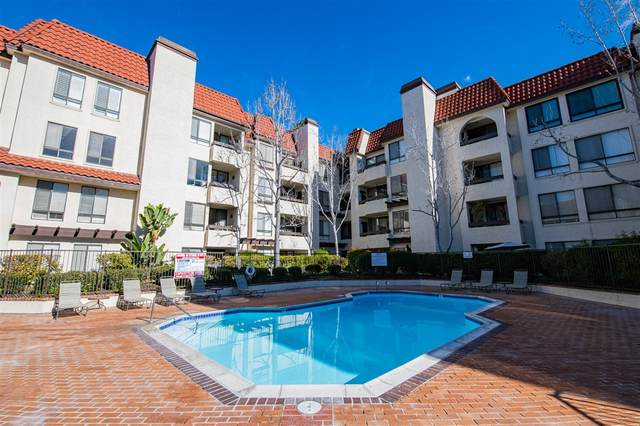 5845 Friars Rd #1316, San Diego, CA 92110 (#200013556) :: Whissel Realty