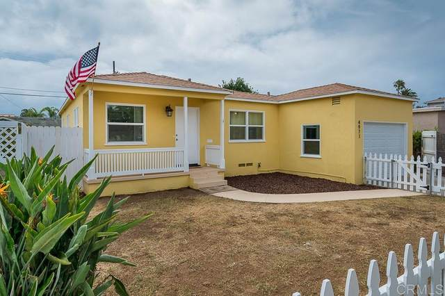 4971 Long Branch Ave, San Diego, CA 92107 (#200013567) :: Keller Williams - Triolo Realty Group
