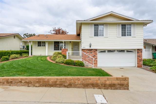 8622 Jackie Dr, San Diego, CA 92119 (#200013584) :: The Stein Group