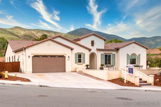2917 Butterfly Way, Chula Vista, CA 91914 (#200013623) :: Neuman & Neuman Real Estate Inc.