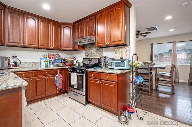 5403 Grape St, San Diego, CA 92105 (#200013634) :: Keller Williams - Triolo Realty Group