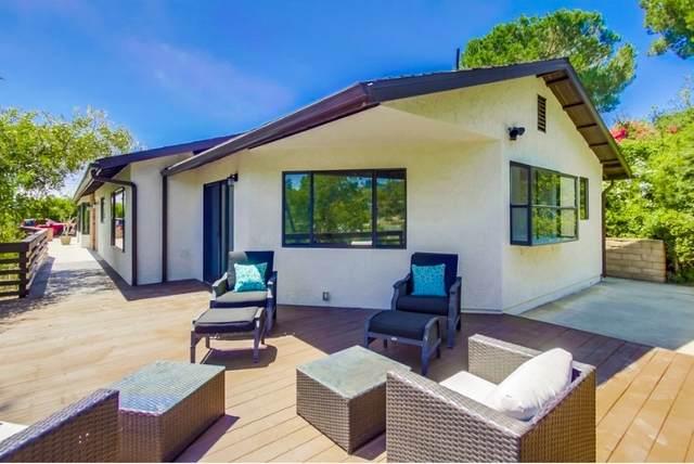 9316 Tropico Dr, La Mesa, CA 91941 (#200013640) :: Neuman & Neuman Real Estate Inc.