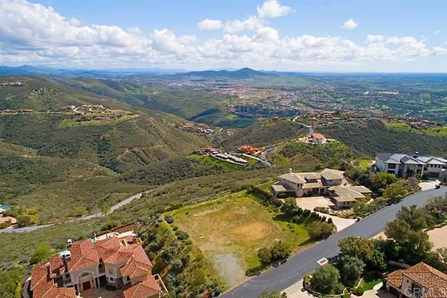 00 Camino De Arriba Lot 131 #131, Rancho Santa Fe, CA 92067 (#200013646) :: Keller Williams - Triolo Realty Group