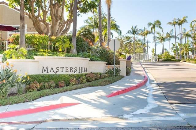 12132 Royal Birkdale Row 205E, San Diego, CA 92128 (#200013695) :: Compass