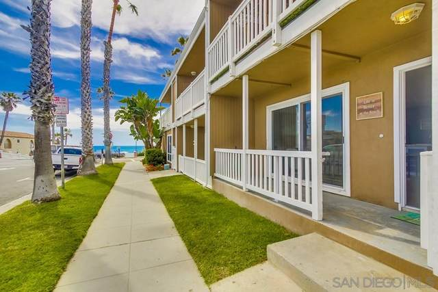 104 Wisconsin Ave #3, Oceanside, CA 92054 (#200013699) :: Neuman & Neuman Real Estate Inc.