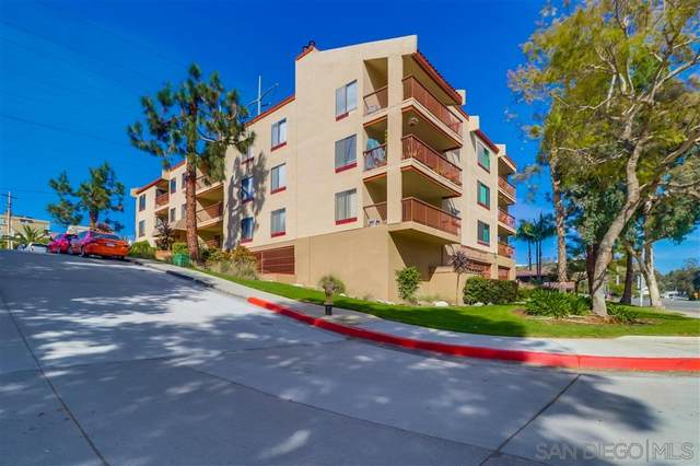 1065 Fresno St #12, San Diego, CA 92110 (#200013704) :: Keller Williams - Triolo Realty Group