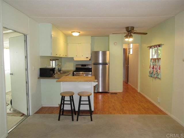 1174 E Main St Spc 28, El Cajon, CA 92021 (#200013751) :: Neuman & Neuman Real Estate Inc.
