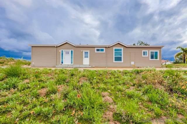 11765 Mesa Verde Dr, Valley Center, CA 92082 (#200013768) :: Neuman & Neuman Real Estate Inc.