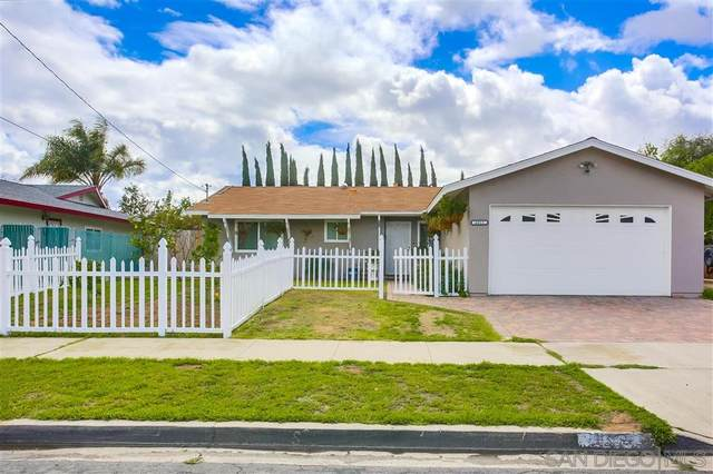 4815 Tacayme Dr, Oceanside, CA 92057 (#200013781) :: Whissel Realty
