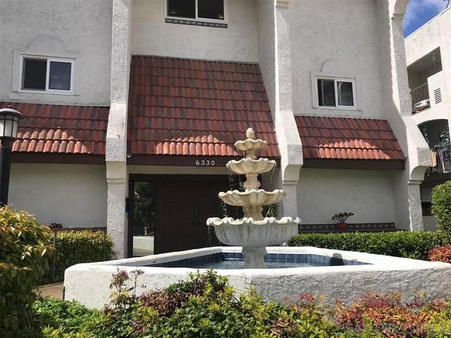 6330 Genesee #309, San Diego, CA 92122 (#200013783) :: The Yarbrough Group