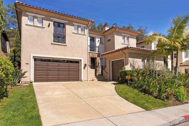 3434 Caminito Santa Fe Downs, Del Mar, CA 92014 (#200013796) :: The Yarbrough Group
