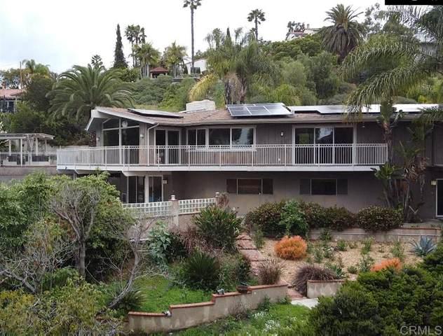 10914 Explorer Rd, La Mesa, CA 91941 (#200013808) :: Neuman & Neuman Real Estate Inc.