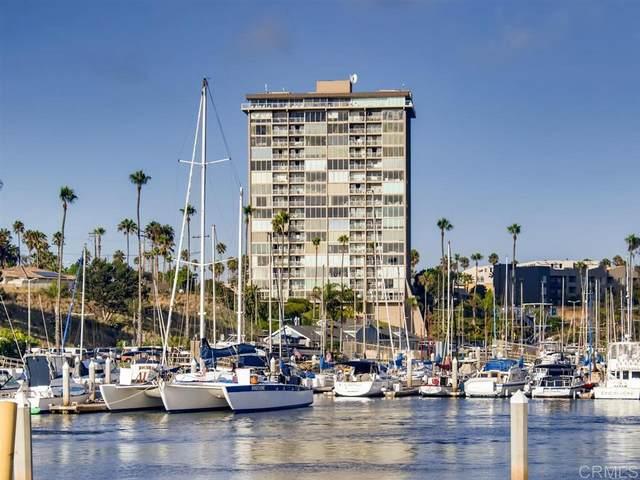 1200 Harbor Dr N 2D, Oceanside, CA 92054 (#200013819) :: Neuman & Neuman Real Estate Inc.