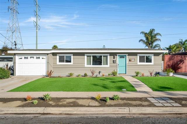 4651 Almayo Ave, San Diego, CA 92117 (#200013823) :: The Yarbrough Group