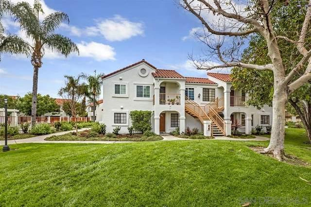 13329 Caminito Ciera #65, San Diego, CA 92129 (#200013847) :: Keller Williams - Triolo Realty Group