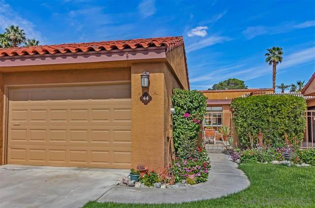 44 Malaga Dr, Rancho Mirage, CA 92270 (#200013906) :: Keller Williams - Triolo Realty Group