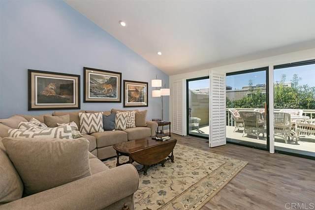 1820 Wilton Rd, Encinitas, CA 92024 (#200013908) :: Keller Williams - Triolo Realty Group